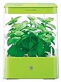 ユーイング 水耕栽培機GreenFarmCube UH-CB1G1 グリーン