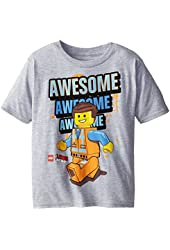 Lego Little Boys' Awesome Awesome T-Shirt