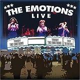 echange, troc Emotions - Live