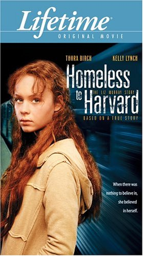 Homeless to Harvard: The Liz Murray Story [VHS] [Import]