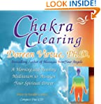 Chakra Clearing (CD): A Morning and E...