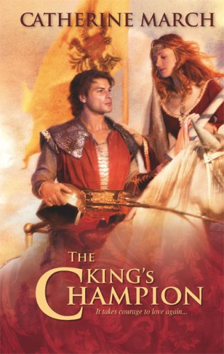 Image for The King's Champion (Harlequin Historical Series)