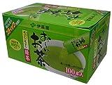 お~いお茶 抹茶入りさらさら緑茶スティック 100本
