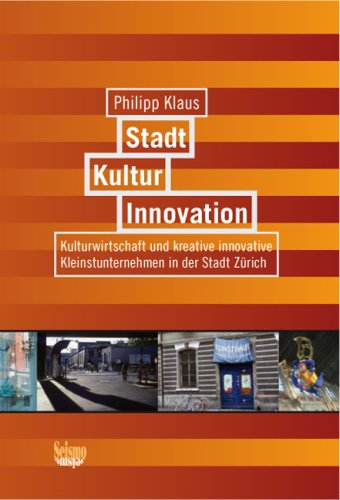 Stadt, Kultur, Innovation