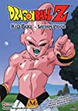 echange, troc Dragon Ball Z: Kid Buu - Saiyan Pride [Import USA Zone 1]