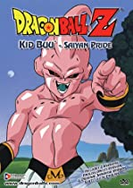 Dragon Ball Z - Kid Buu - Saiyan Pride