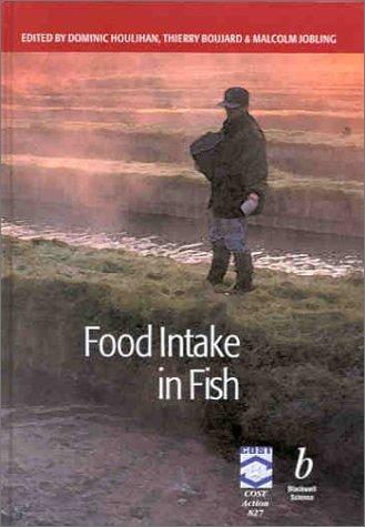 Food Intake in Fish