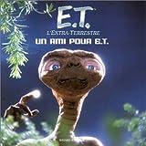 echange, troc Gail Herman - E.T. l'extra-terrestre : Un ami pour E.T.