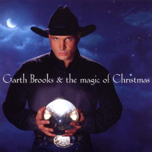Garth Brooks - Garth Brooks & The Magic of Christmas - Zortam Music