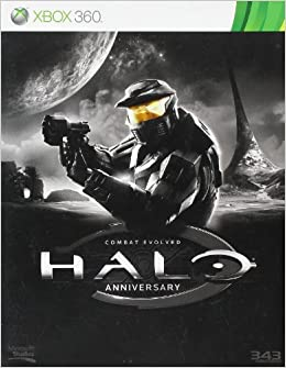 Halo book series reading order