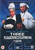 echange, troc The Three Swordsmen [Import anglais]