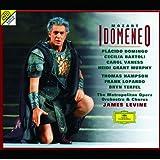 Mozart: Idomeneo, re di Creta K.366 (3 CD's)