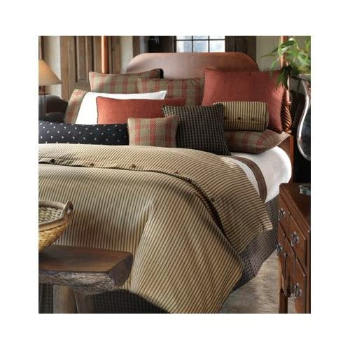 Bob Timerlake High Country Bedding Collection - Comforter Sets