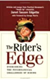 The Rider's Edge: Overcoming the Psychological Challenges of Riding