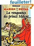 Marion Duval, Tome 8 : La vengeance d...