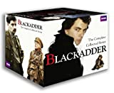 """Blackadder"": The Complete Collected Series 1, 2, 3, 4 and Specials (BBC Audio)"