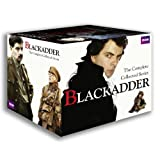 """Blackadder"": The Complete Collected Series 1, 2, 3, 4 and Specials"