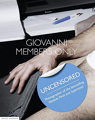 Members Only, by Giovanni Giovanni