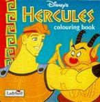 Hercules: Copy Colouring Book (Disney...