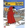 Les Aventures de Loupio, tome 2 : Les Chasseurs et Autres r�cits