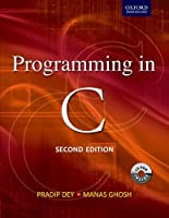 Programming in C, 2nd Edition Front Cover