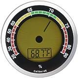 Caliber Digital Hygrometer Western Humidor