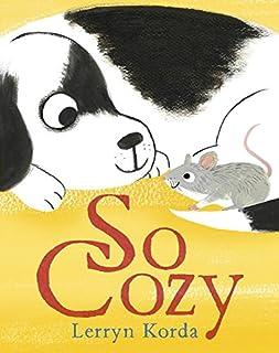 Book Cover: So Cozy