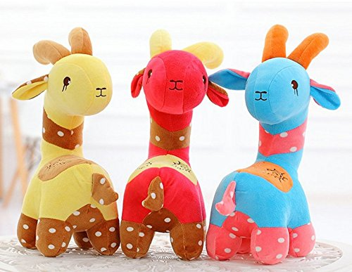 Goat Stuffed Animals
