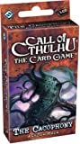 Fantasy Flight Games CT39 - Call of Cthulhu: The Cacophony Asylum Pack