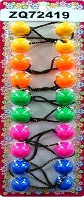 [TARA] Lovely and cute Ball Hair Accessories - 20MM