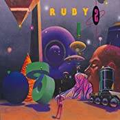 Ruby 2: The Further Adventures of a Galactic Gumshoe | Meatball Fulton