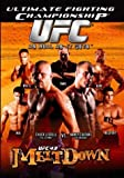 Ultimate Fighting Championship (UFC), Vol. 43 - Meltdown