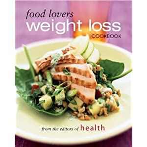 Food lovers weight loss