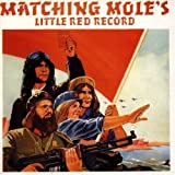 Little Red Record By Matching Mole (1993-06-17)