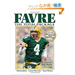 Favre: The Total Package