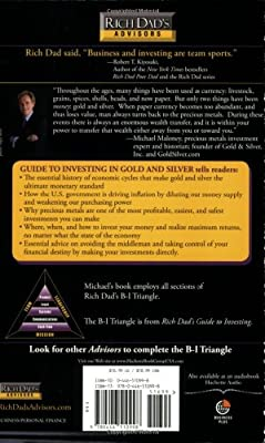 Rich Dad's Advisors: Guide to Investing In Gold and Silver: Protect Your Financial Future par Michael Maloney