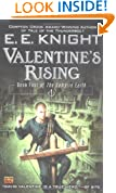 Valentine's Rising (Vampire Earth)