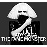 The Fame Monsterby Lady Gaga