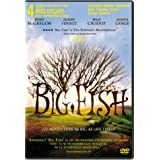 Big Fish ~ Ewan McGregor
