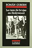 img - for La Caza de Brujas En Hollywood (Spanish Edition) book / textbook / text book