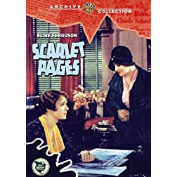 Scarlet Pages