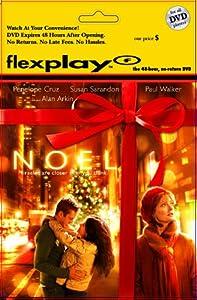 Noel (Flexplay 48-Hour DVD) - Amazon.com Exclusive