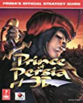 Prince of Persia 3D Strategy Guide (P...