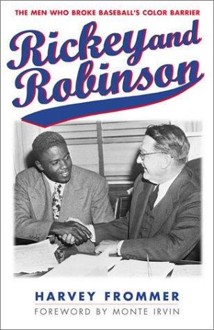 Rickey and Robinson