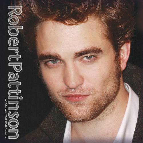 2011 robert pattinson calendar. Robert+pattinson+2011+