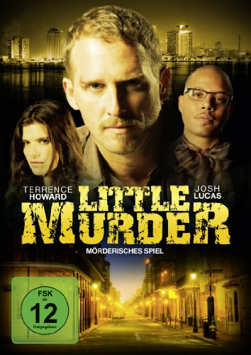 Little Murder - Spur aus dem Jenseits