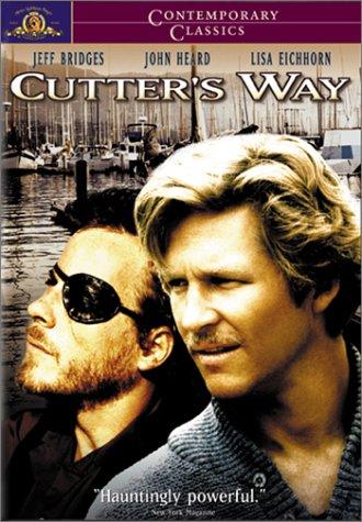 Cutter's Way / Путь Каттера (1981)