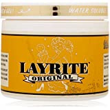 Layrite Deluxe Pomade, 113g