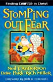 img - for Stomping Out Fear: Finding Courage in Christ book / textbook / text book