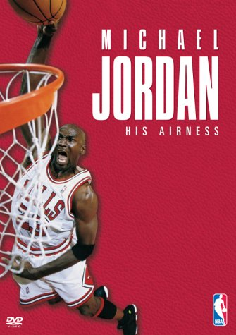 Michael Jordan - His Airness [Edizione: Germania]